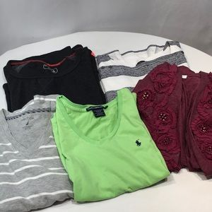 Ralph Lauren Nautica Talbots + 5 for $22 Bundle